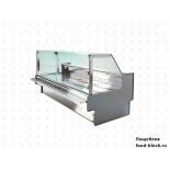 Холодильная витрина ITON group Kite 2500