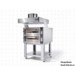 Электрическая печь для пиццы  Cuppone DN635/2D