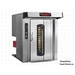 Ротационная хлебопекарная печь Forni Fiorini Печь электрическая серии MAXI, мод. MAXI ROTOR 80х100