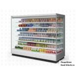 Горка холодильная Brandford TESEY.EC.250 (RAL 9016)