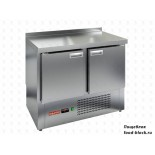 Морозильный стол HiCold тип ВТ модель SNE 11/ВТ