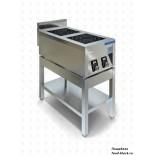 Подставка универсальная Техно-ТТ Подставка открытая для индукционной плиты