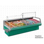 Холодильная витрина Costan ROSSINI 250 UBC (MUSNS25)