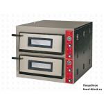 Электрическая печь для пиццы  GGF E 66/A