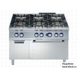 Газовая плита Electrolux 391014