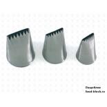 Насадка Martellato BD300 (зубчатая лента)