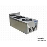 Индукционная плита Техно-ТТ ИПК-01.000ПС (210114)