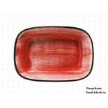 Столовая посуда из фарфора Bonna блюдо прямоугольное PASSION AURA APS GRM 17 DKY