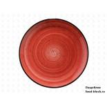 Столовая посуда из фарфора Bonna тарелка плоская PASSION AURA APS GRM 30 DZ