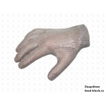 Кухонный инвентарь Sanelli Ambrogio 1840003 перчатка кольчужная (M)