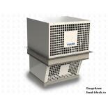 Среднетемпературный холодильный моноблок Polair MM109 ST