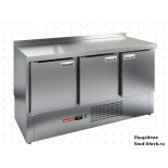 Холодильный стол HiCold тип TN модель SNE 111/TN