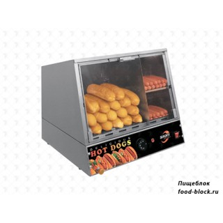 Аппарат для хот-догов СИКОМ МК-1.70 (паровой)
