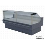 Холодильная витрина Enteco Master НЕМИГА CUBE LUX 250 ВС