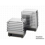 Тепловой шкаф Roller Grill DW 110
