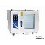 Электрический пароконвектомат Abat ПКА 6-1/1ПП (2) (6 уровней, GN 1/1)