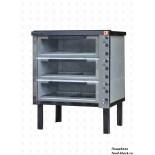 Подовая хлебопекарная печь НПФ ХПЭ-750/500.34 Люкс