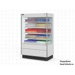 Горка холодильная Brandford VENTO_M_PLUG-IN.BU (RAL 9016)