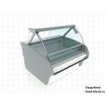 Морозильная витрина Italfrigo ВПН 0,35-1,03 (Italfrigo Veneto Freeze 1250 Д) (RAL 9016)