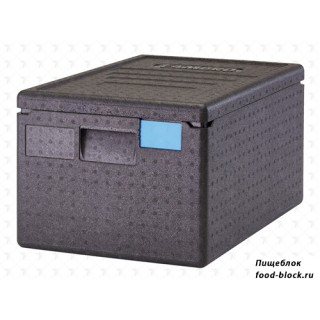 Термоконтейнер Cambro Go Box EPP180110