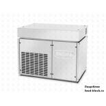 Льдогенератор для чешуйчатого льда Brema Muster 350W