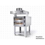 Электрическая печь для пиццы  Cuppone DN935/2CD