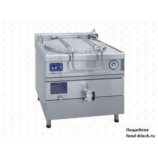 Электрический пищеварочный котел Abat КПЭМ-60/7Т с цельнотянутым сосудом