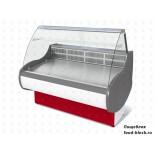 Холодильная витрина Марихолодмаш ВХС-1,8 Таир (NEW, без фронтальной панели)