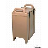 Термоконтейнер Cambro 350LCD 401 (длясупа,12.7л)