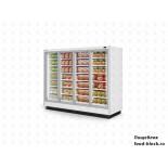 Горка холодильная Brandford ODISSEY.EC.L.250 (RAL 9016)