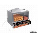 Аппарат для хот-догов СИКОМ МК-1.35 (паровой)