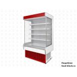 Горка холодильная Марихолодмаш ВХСп-3,75 Купец, RAL 3002