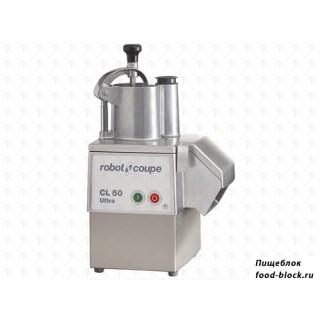 Овощерезка Robot Coupe серии CL50 Ultra (б/н, 220В, 24465)