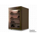 Винный холодильный шкаф Polair DW102-Bravo (ШХ-02)