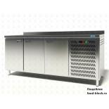 Холодильный стол EQTA Smart СШС-0,3 GN-1850