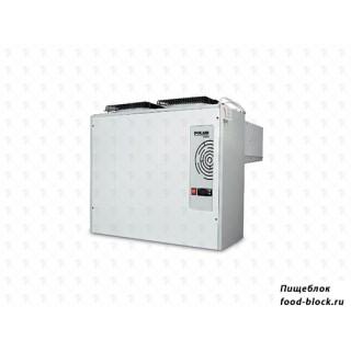Среднетемпературный холодильный моноблок Polair MM218 S
