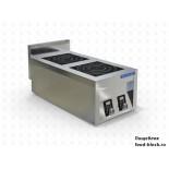 Индукционная плита Техно-ТТ ИПП-01.000ПС (210134)