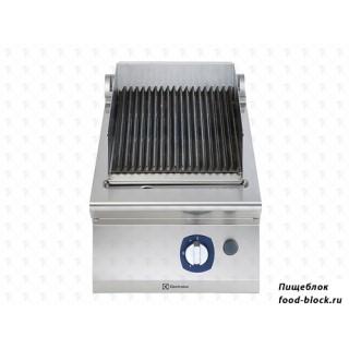 Настольный лавовый гриль Electrolux 371044