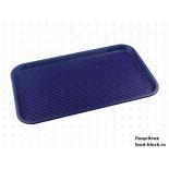 Пластиковый поднос  Restola 422107817 (525x325 мм, синий)
