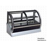 Тепловая витрина для бара EQTA HS900C тепловая