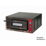 Электрическая печь для пиццы  GGF E 6/R