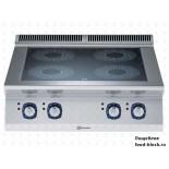 Индукционная настольная плита Electrolux 371021