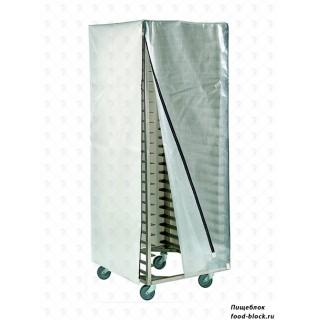 Чехол Bico для тележек 580x780 (2 молнии, окошко)