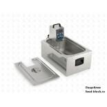 Аксессуар для термостата Vortmax контейнер с крышкой для VS One