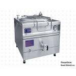 Электрический пищеварочный котел Abat КПЭМ-160/9Т, 840х970х1110мм, 380В