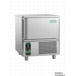 Холодильный шкаф шоковой заморозки Tecnomac BK5