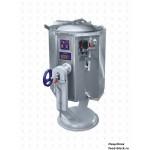 Электрический пищеварочный котел Abat КПЭМ-60-ОР с цельнотянутым сосудом