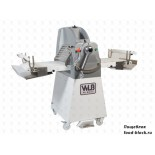Тестораскатка WLBake DSF 500-700