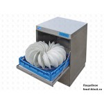 Фронтальная посудомоечная машина Гродторгмаш МПФ-12-01 (Котра)