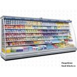 Холодильная витрина Costan Горка холодильная BELLAVISTA 22 W 375 (LEOBS37)
